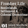 Frontier Life Home Page