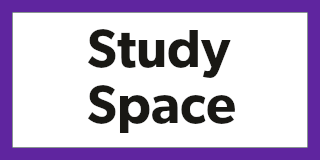 Study Space at the Downtown Library